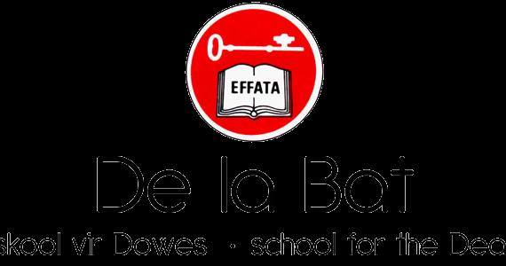 De La Bat Logo
